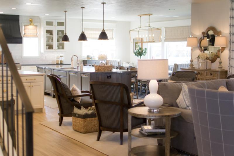 interior design Utah
